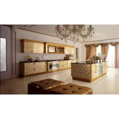 Concreta Majestic кухня