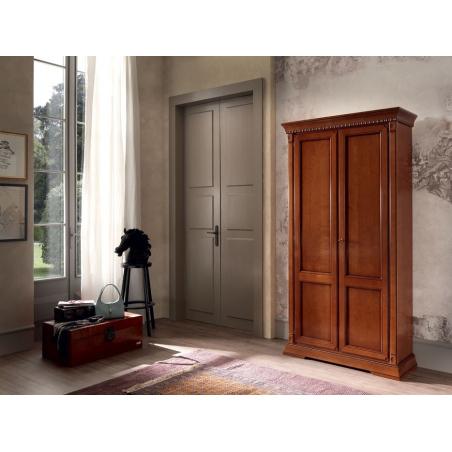 9 Prama Palazzo Ducale Ciliegio прихожая