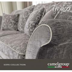 Camelgroup Treviso Sofa мягкая мебель