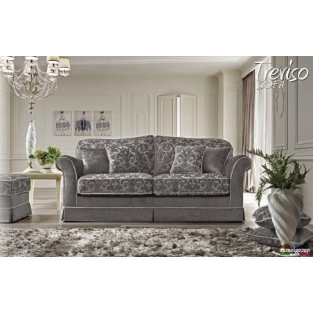 4 Camelgroup Treviso Sofa мягкая мебель