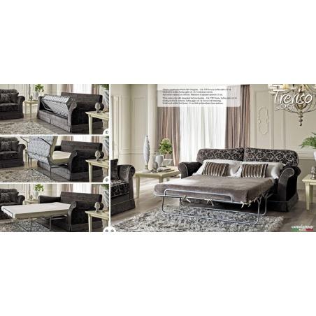 11 Camelgroup Treviso Sofa мягкая мебель