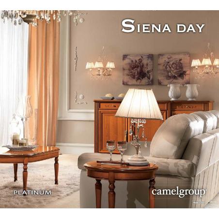 1 Camelgroup Siena Day гостиная
