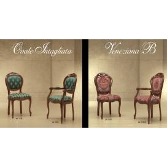 Morello Gianpaolo Red catalogue стулья и полукресла