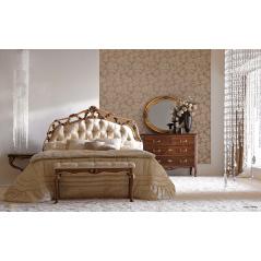 Savio Firmino Ambiente Notte спальня