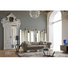 Alberta salotti Controluce мягкая мебель