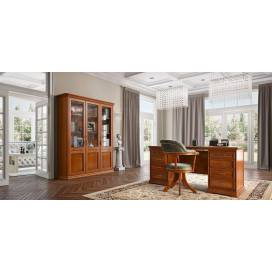 13 Camelgroup Torriani Home Office кабинет
