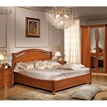 1 Camelgroup Siena спальня