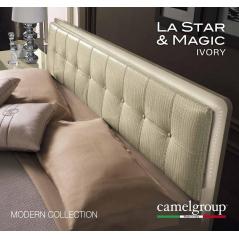 Camelgroup La Star Ivory спальня