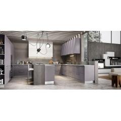 Home cucine Colormatt кухня