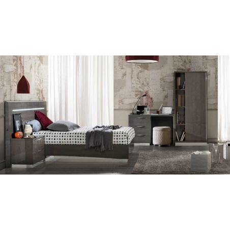 4 Camelgroup Platinum спальня