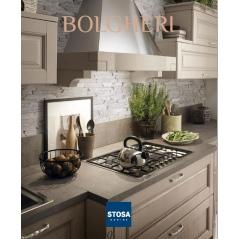 Stosa Bolgheri кухня