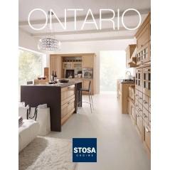 Stosa Ontario кухня