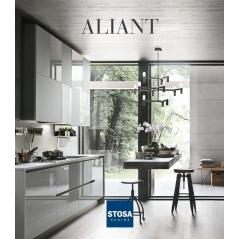 Stosa Aliant кухня