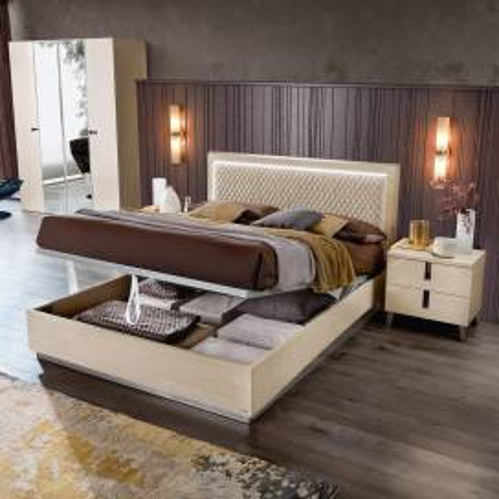 14 Camelgroup Ambra спальня