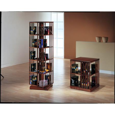 29 Ferro Raffaello библиотеки