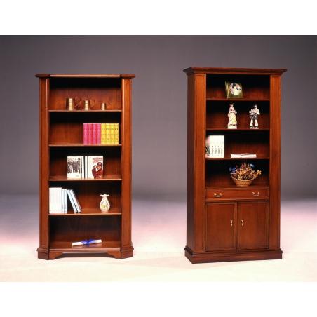 24 Ferro Raffaello библиотеки