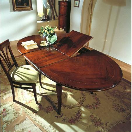4 Ferro Raffaello обеденные столы