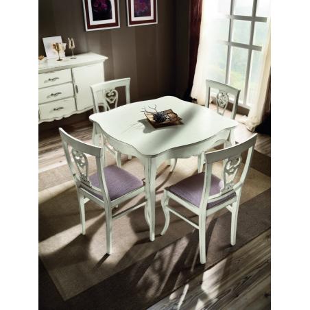 13 Ferro Raffaello обеденные столы