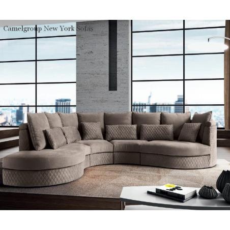 1 Camelgroup New York Sofa мягкая мебель