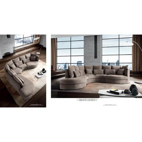 2 Camelgroup New York Sofa мягкая мебель