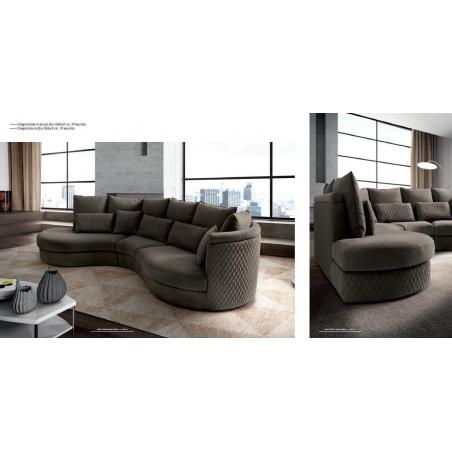 3 Camelgroup New York Sofa мягкая мебель