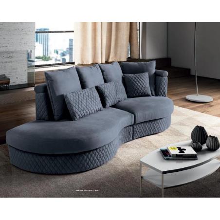 4 Camelgroup New York Sofa мягкая мебель