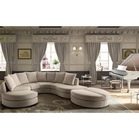 6 Camelgroup New York Sofa мягкая мебель