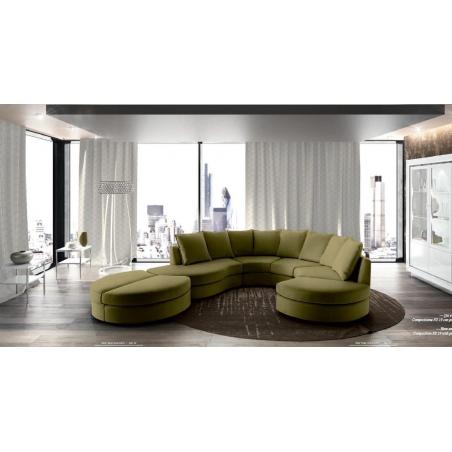 10 Camelgroup New York Sofa мягкая мебель