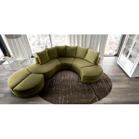 11 Camelgroup New York Sofa мягкая мебель