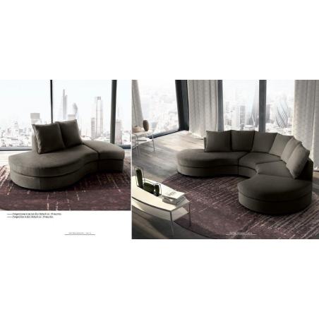 12 Camelgroup New York Sofa мягкая мебель