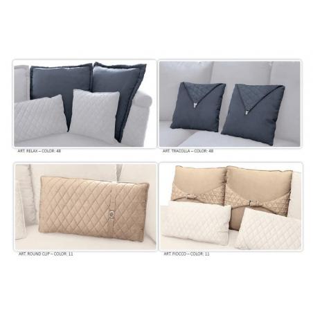 16 Camelgroup New York Sofa мягкая мебель