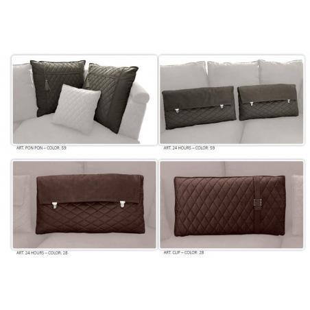 17 Camelgroup New York Sofa мягкая мебель
