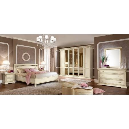 3 Camelgroup Treviso Frassino Night спальня