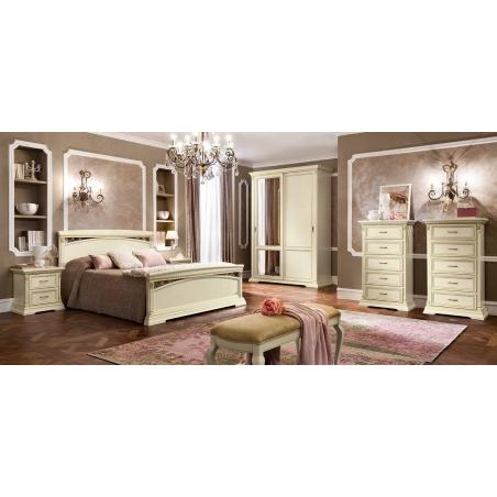 11 Camelgroup Treviso Frassino Night спальня