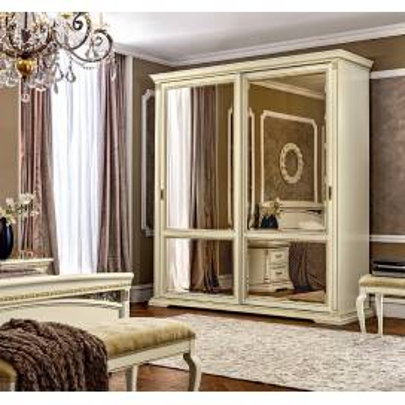 18 Camelgroup Treviso Frassino Night спальня