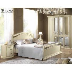 Camelgroup Siena Avorio спальня