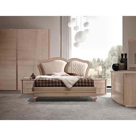 17 Ferretti & Ferretti Motivi спальня