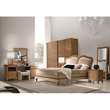18 Ferretti & Ferretti Motivi спальня