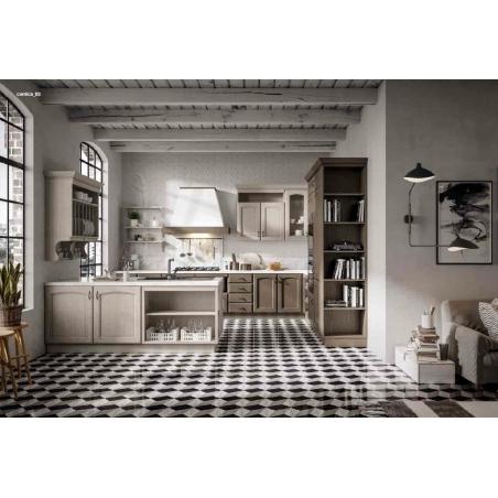 10 Home cucine Cantica кухня
