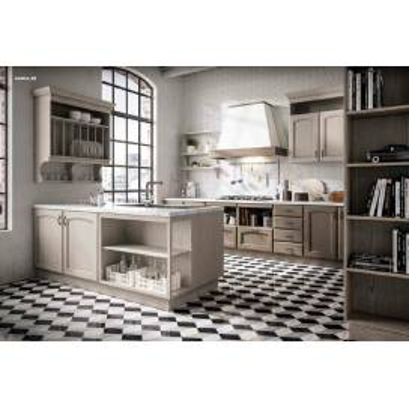 12 Home cucine Cantica кухня