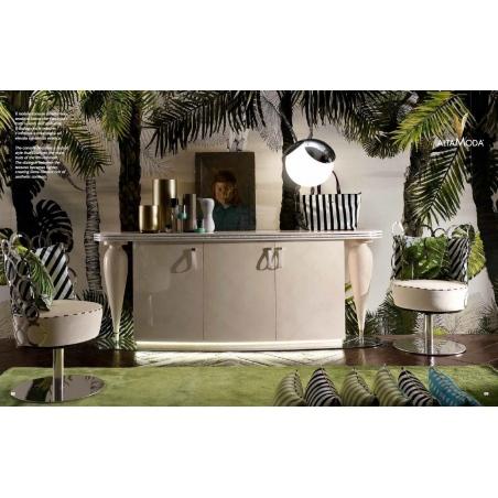10 AltaModa Jaguar гостиная