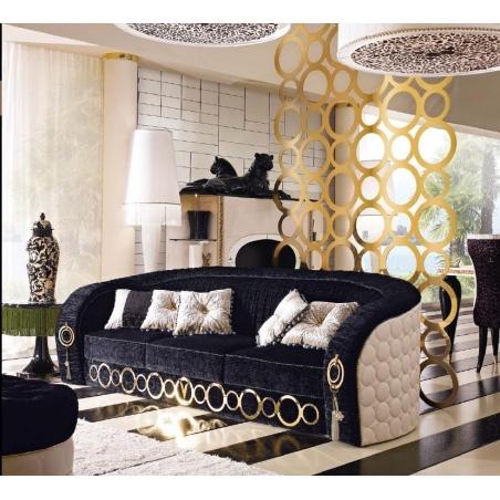 7 AltaModa Jaguar гостиная