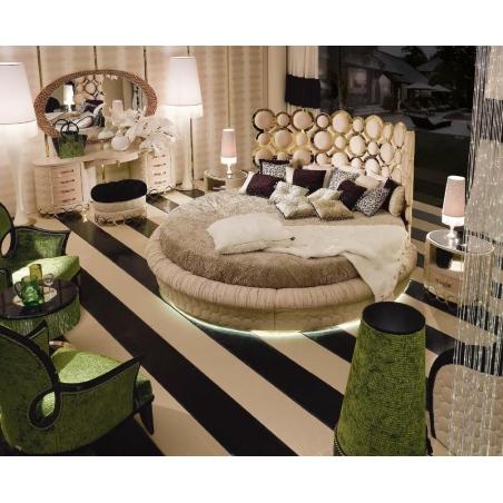 3 AltaModa Jaguar спальня