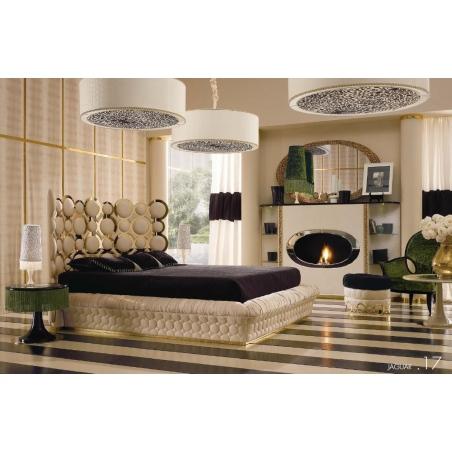 4 AltaModa Jaguar спальня