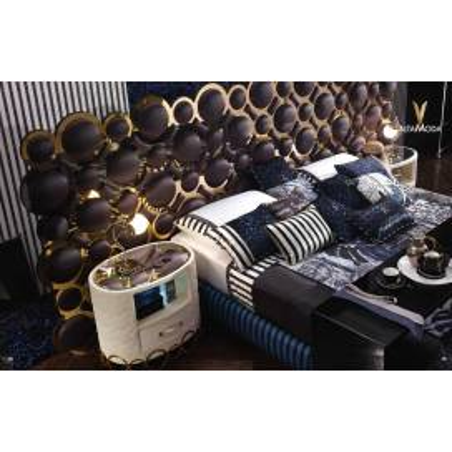 21 AltaModa Jaguar спальня