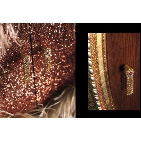 9 AltaModa Tiffany спальня