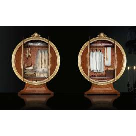 10 AltaModa Tiffany спальня