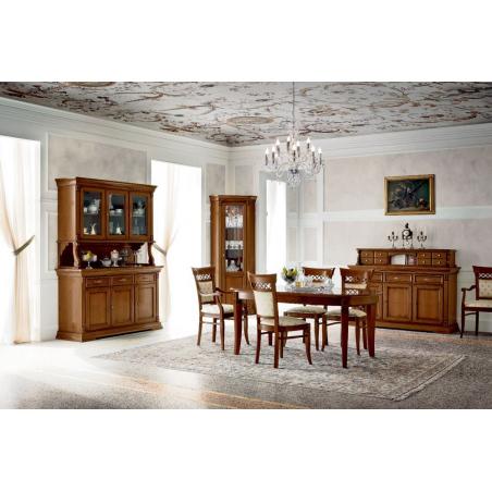 5 Prama Palazzo Ducale Ciliegio гостиная