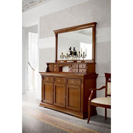 9 Prama Palazzo Ducale Ciliegio гостиная