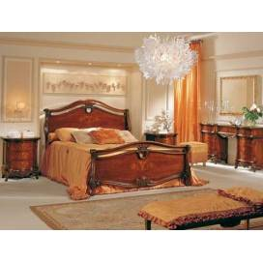 Antonelli Moravio &C Isabella спальня
